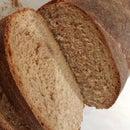 Teff Bread in metric