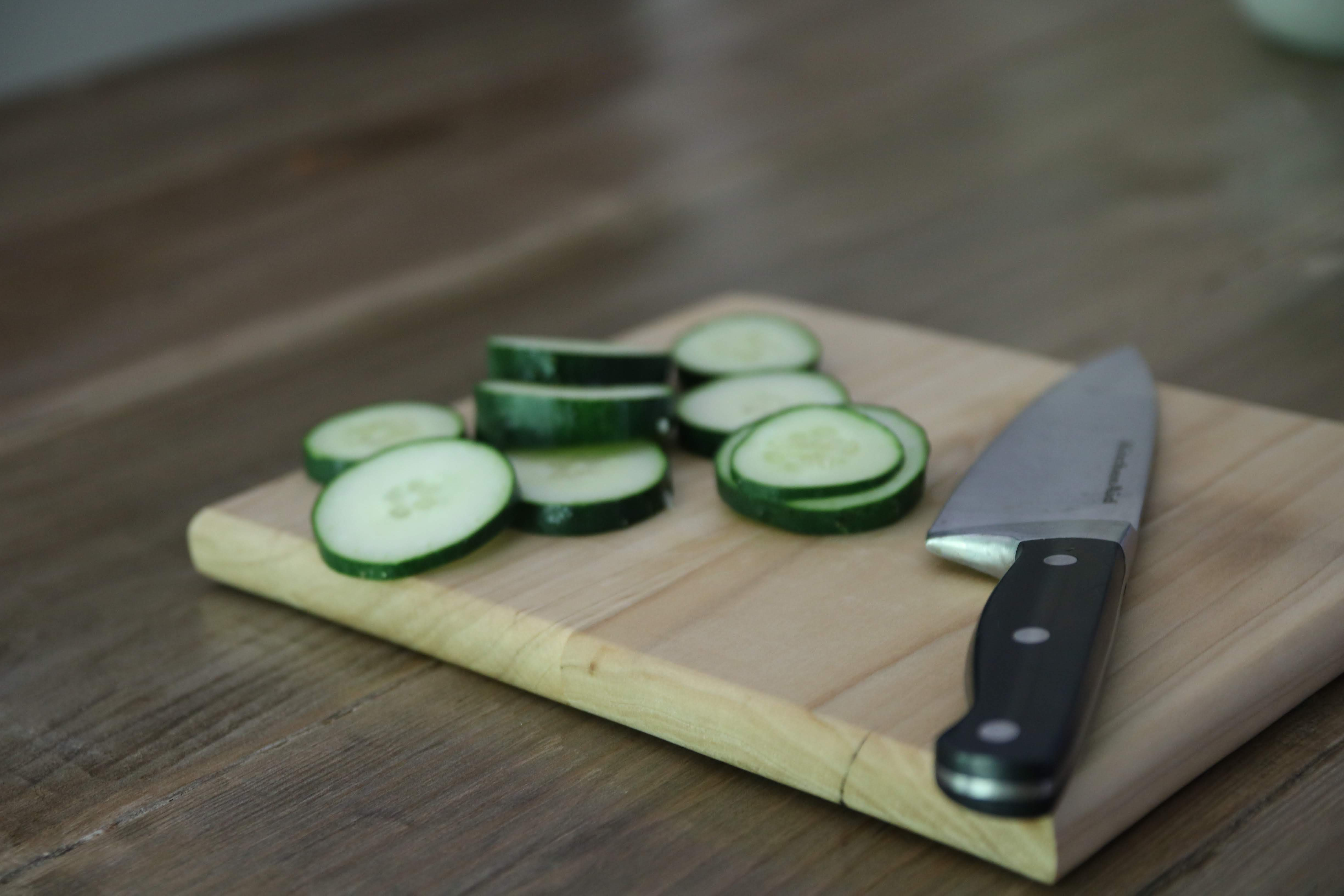 Picture of The Easiest Cutting Board You Will Ever Make