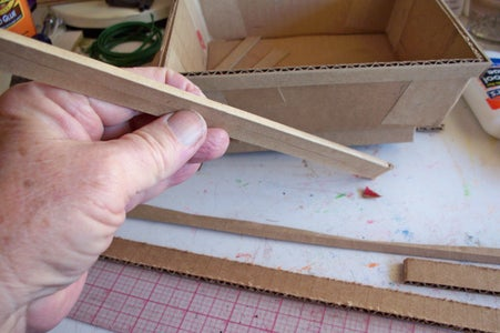 Making Containers, Part II