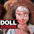 How to Make Doll Zombies