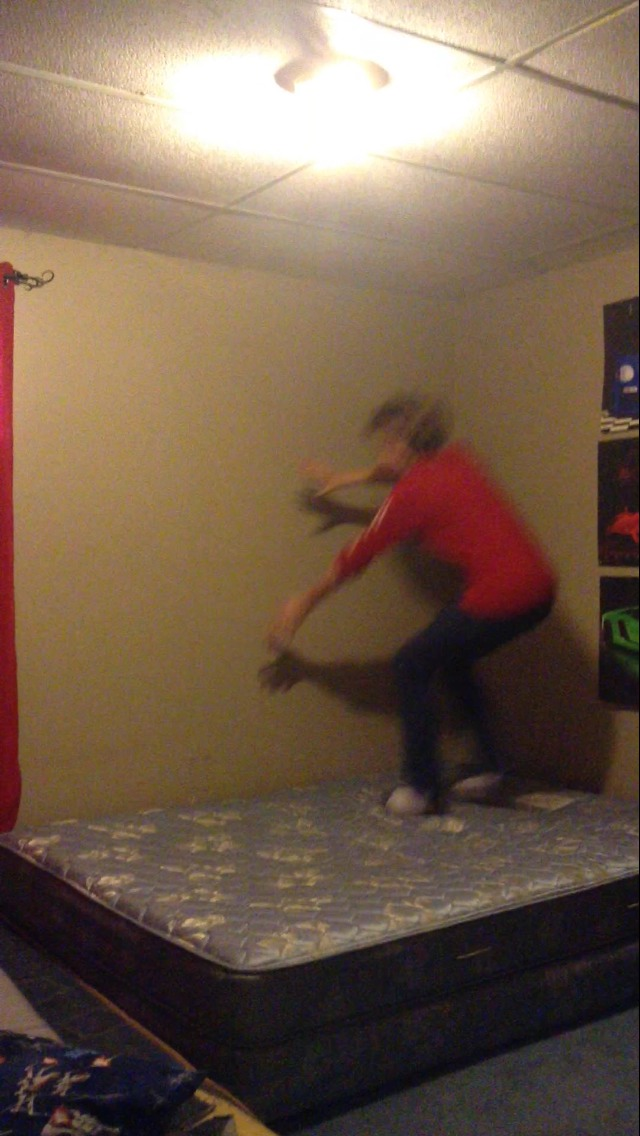 Picture of Wall Spin