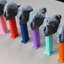 Personalized 3D Printed PEZ Dispensers