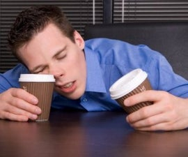 How to pull off the most efficient all-nighter!