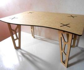OPESK: Parametric Desk