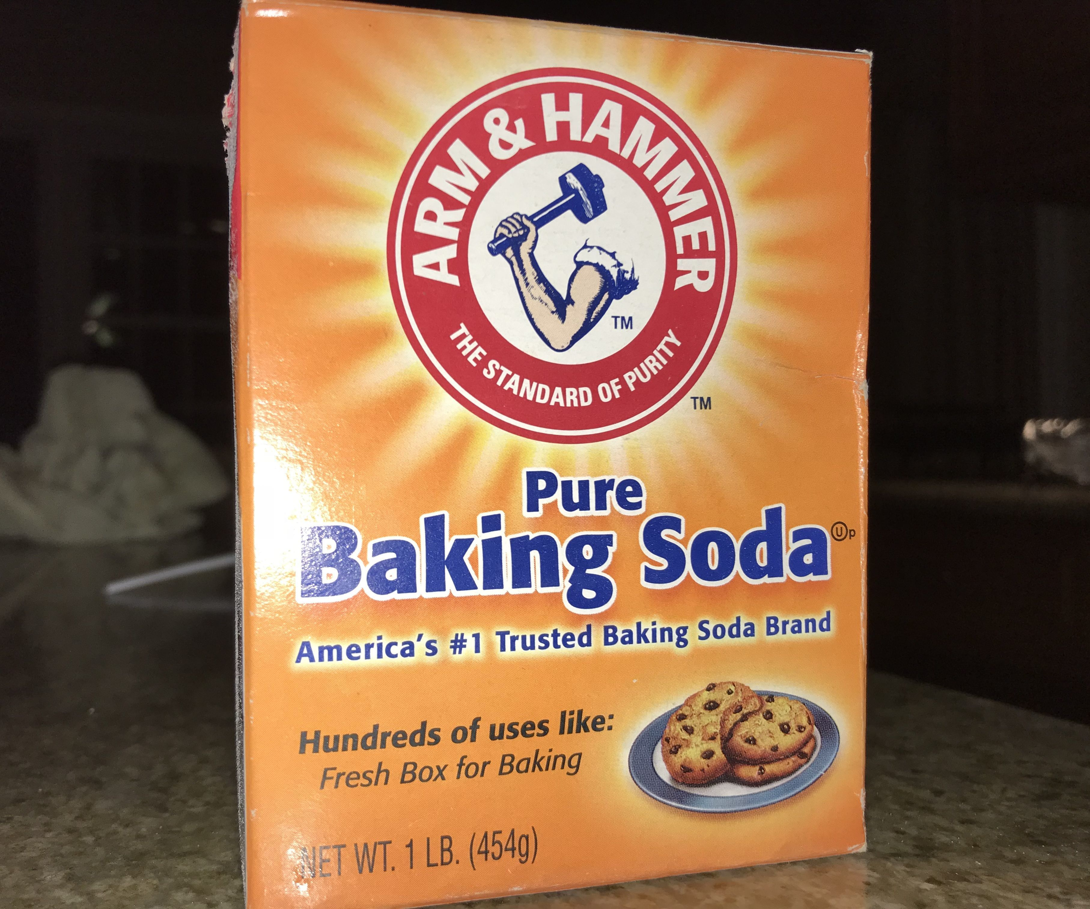 Cleaning Sneakers With Baking Soda (with Pictures)