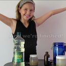How to make a bath scrub for your body