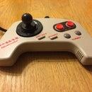 NES MAX Joystick Mod