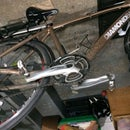 Change Shimano Bottom Bracket Bearing on Bicycle