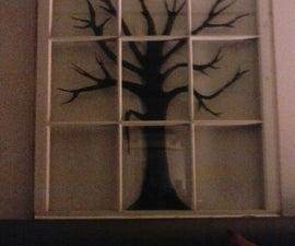 window picture art