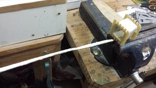 Desmontagem, Confecção Dos Enrolamentos E Remontagem Do Transformador