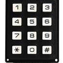 Analog Keypad Backpack