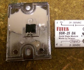 The inner workings of Counterfeit FOTEK SSRs
