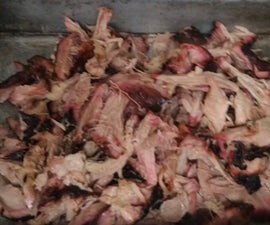 How to Make Smoked Pulled Pork