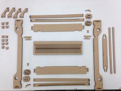 Step2:make Parts