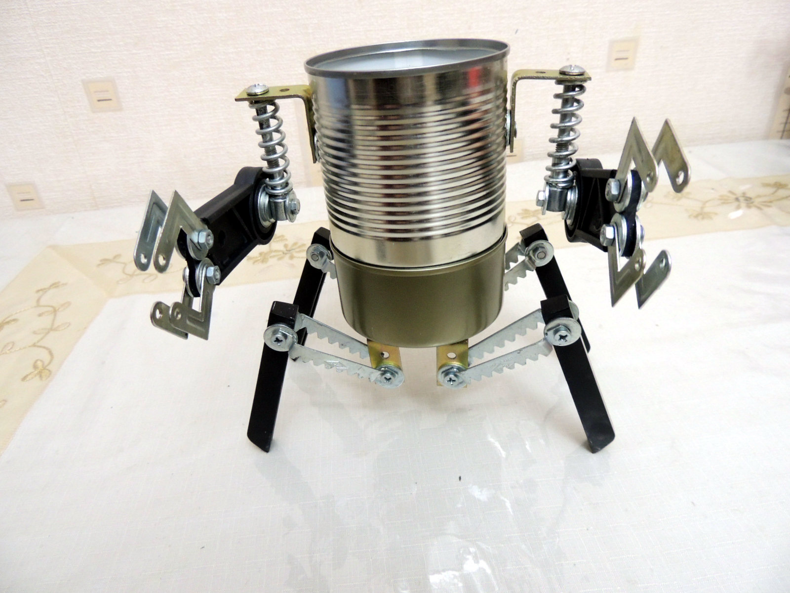 Picture of Planter (Top Module)