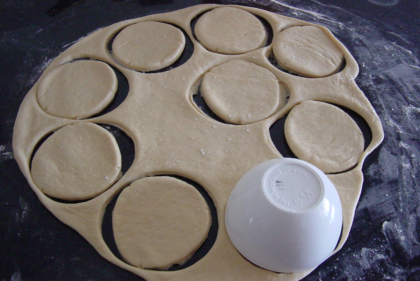 Picture of Time to Make the Runzas