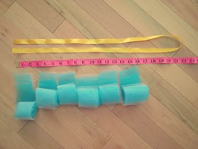 Picture of Ribbon & Tulle