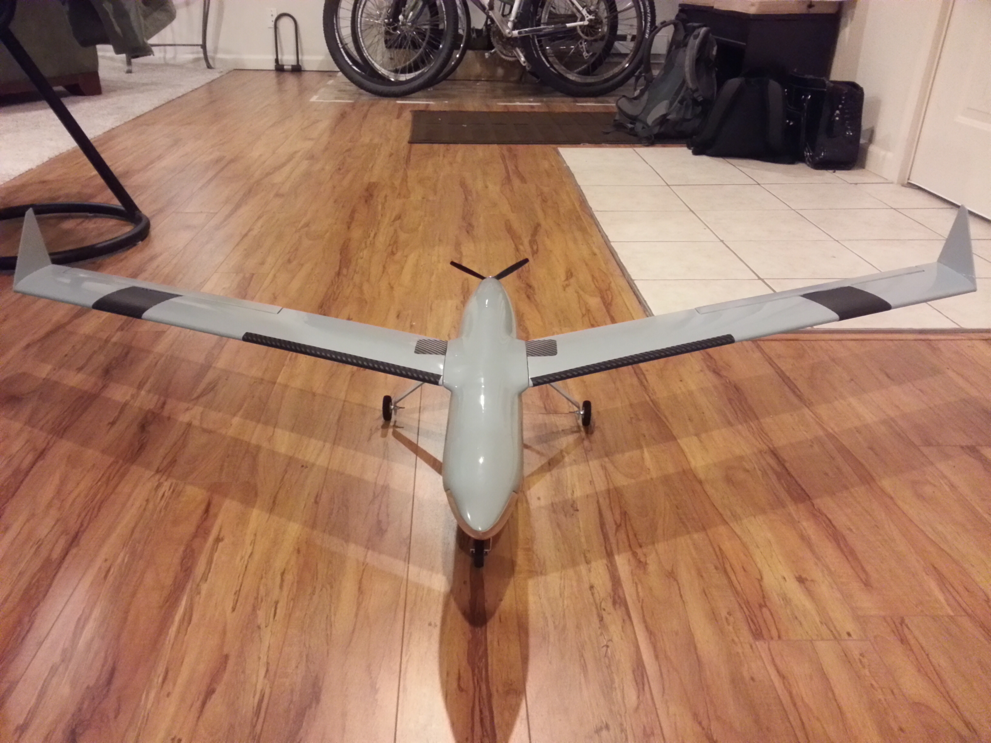 Make a UAV for Research and Photography: 8 Steps (with Pictures)
