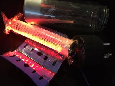 Blinkenlights...