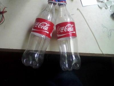 Take Two Cola Bottles