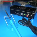 12V Supply for Portable Soldering Station