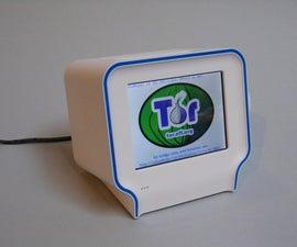 Put Tor On A Chumby