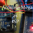 Burn Arduino Bootloader with Arduino MEGA!