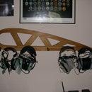 Wing Rib Shelf