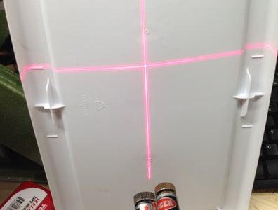 Focus the Line Laser Diodes