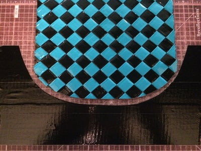 Making the Flap