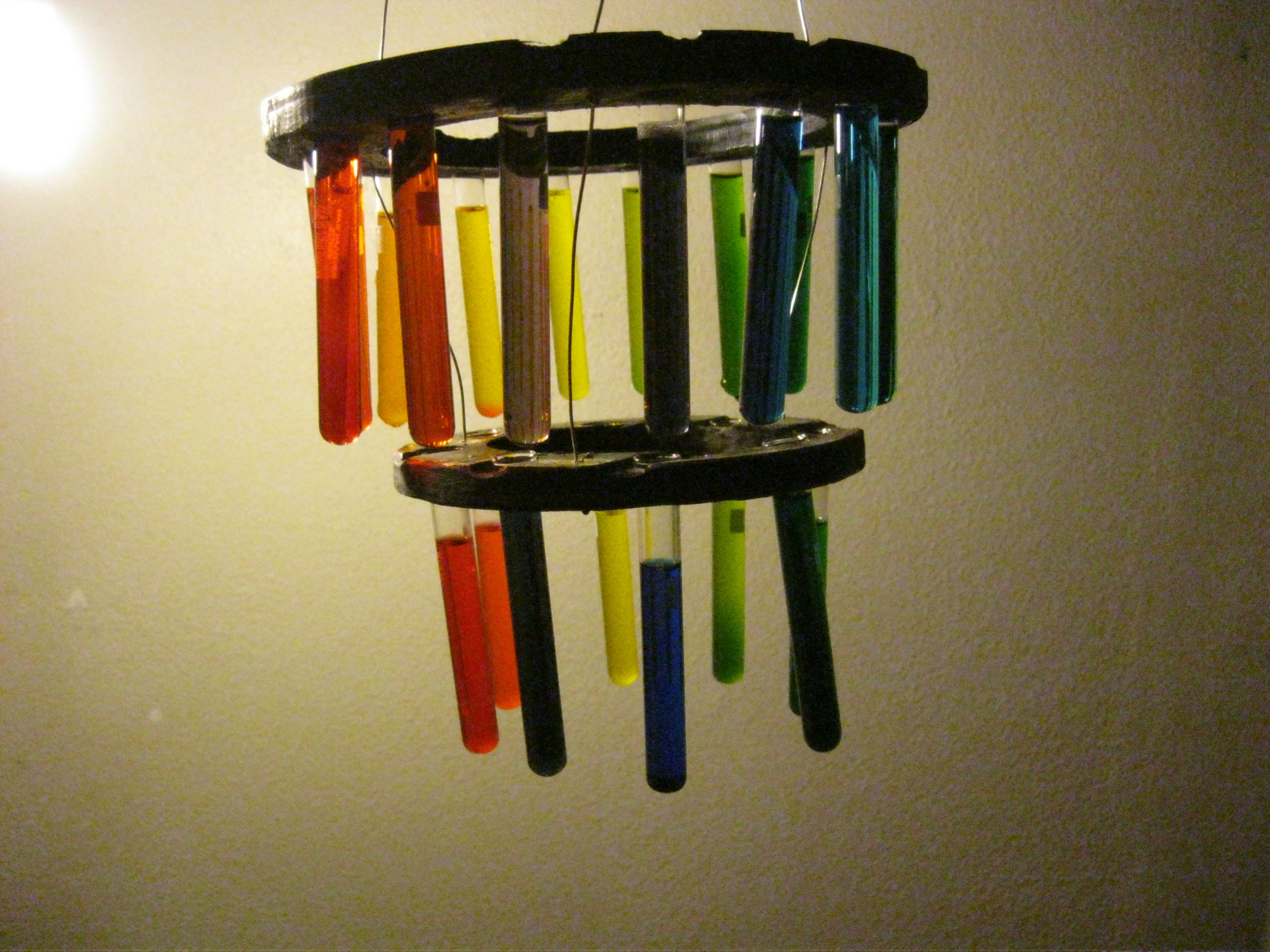 Picture of Color the Tubes!