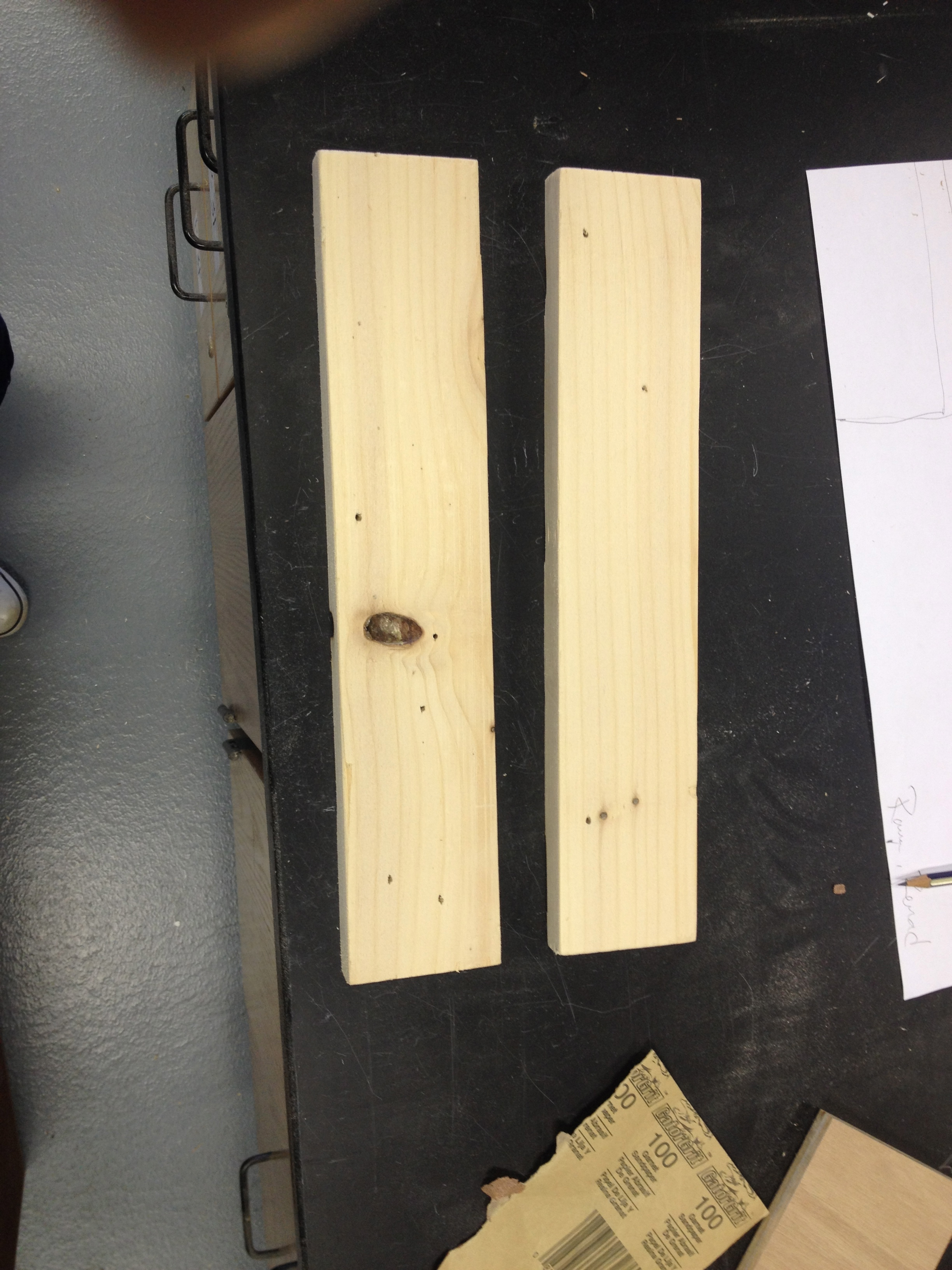 Picture of Measure and Get Pieces Cut
