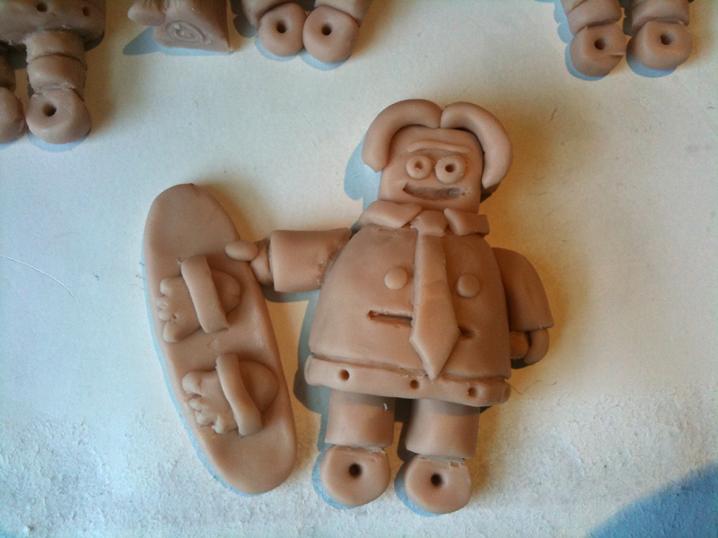 Picture of Keep Sculpting!