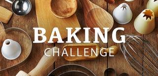 Baking Challenge
