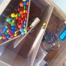 Süßigkeitenautomat - Candy Vending Machine