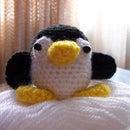 Tender penguin