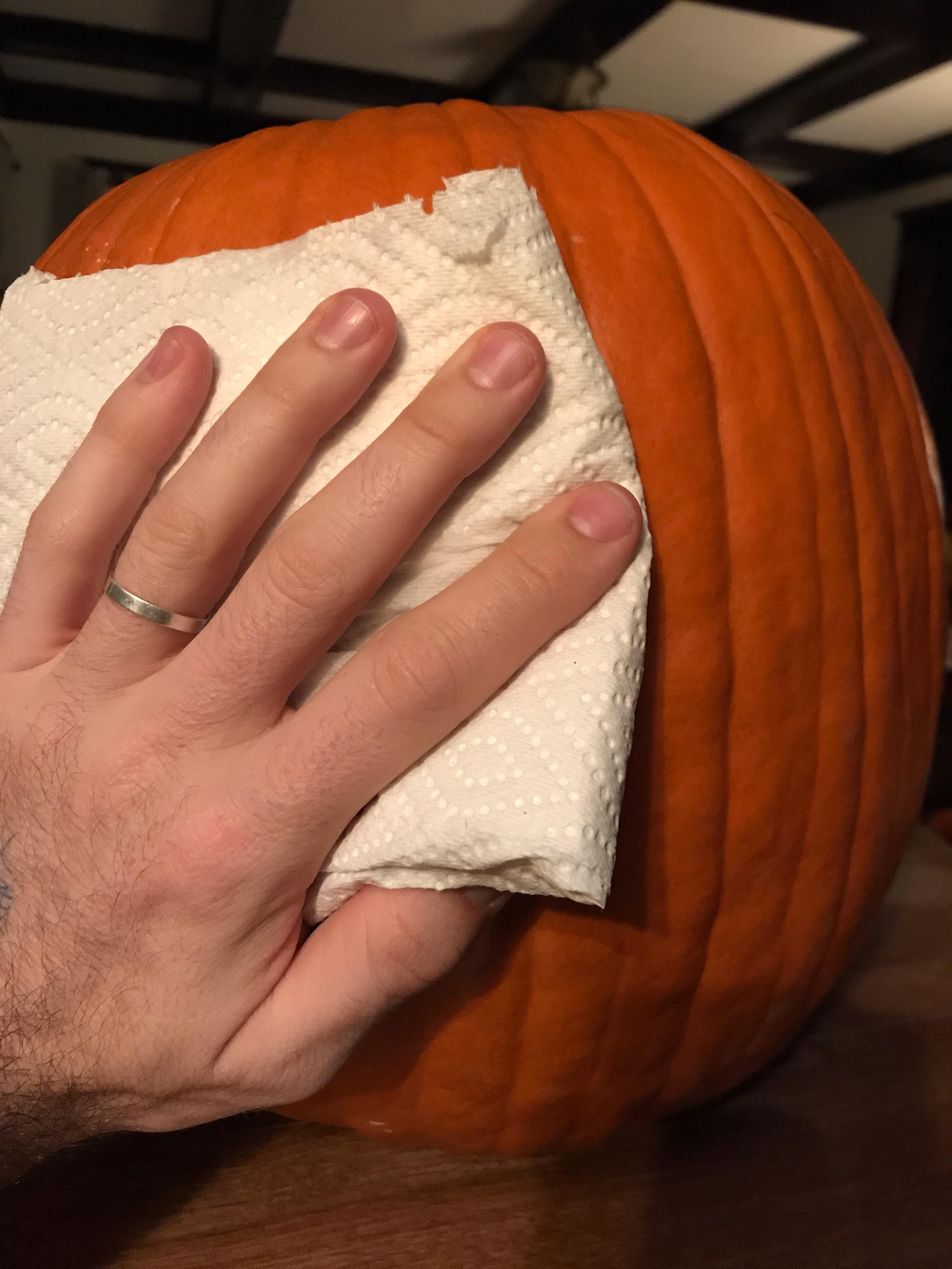 Picture of Pick a Pumpkin