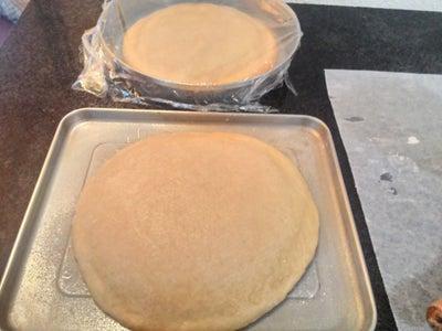 Coating and Baking