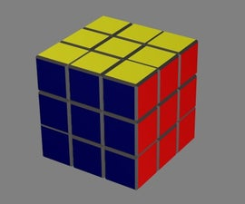 how to solve a rubiks cube indepth and easy instructions.