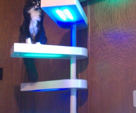 Cat Staircase Deluxe