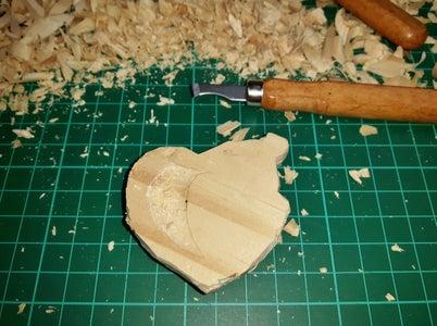 Inside Carving