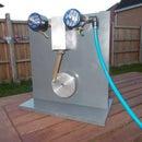 Electromechanical Steam Engine