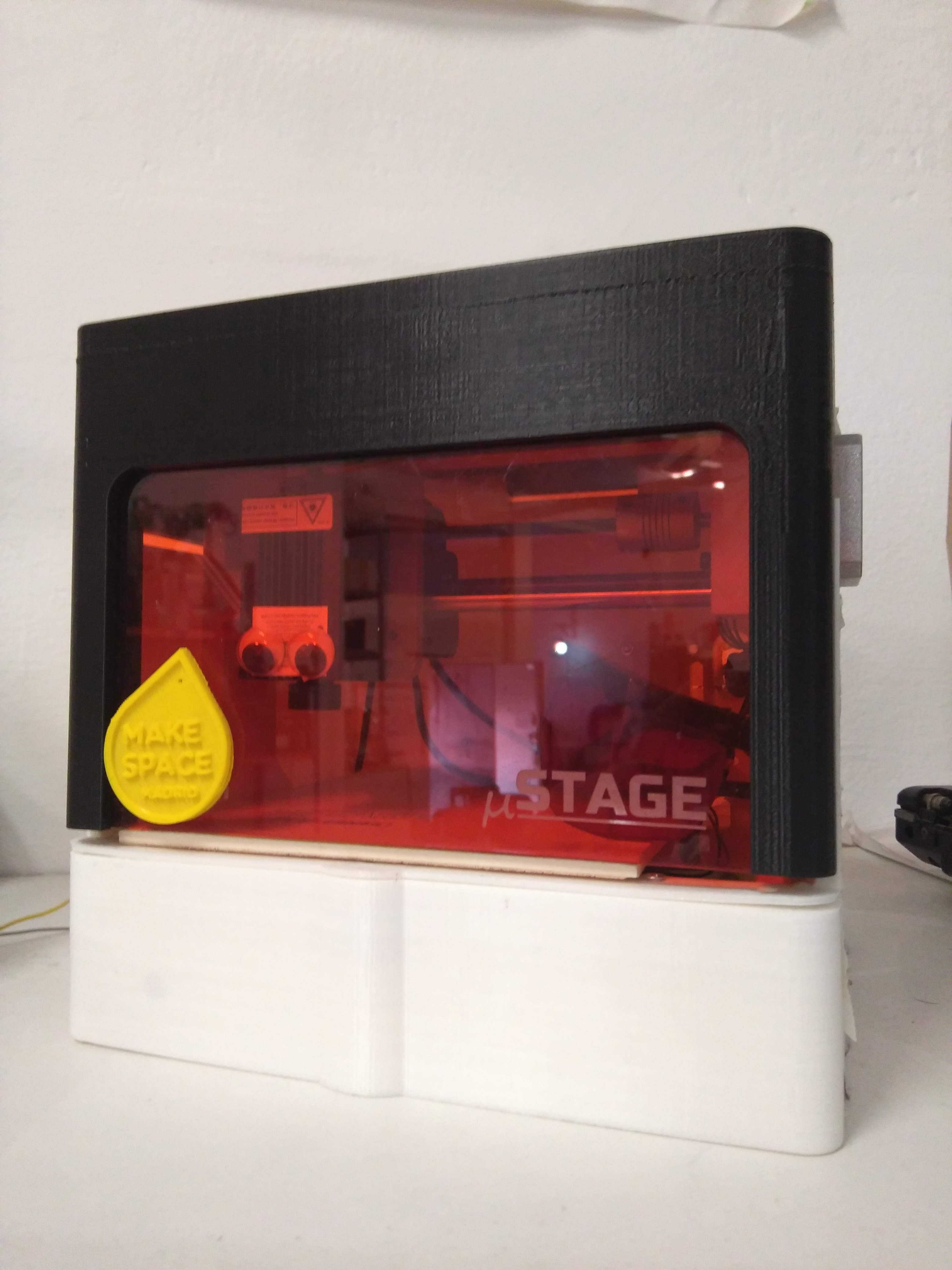 Picture of MicroSTAGE