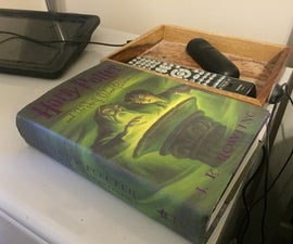 Wireless Charging Book