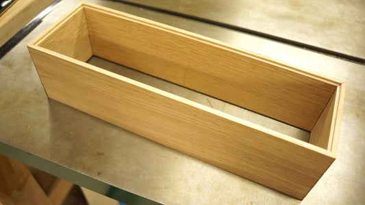 The Joinery!