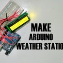 Arduino - How to Use DHT11 and DHT22 Humidity and Temperature Sensor