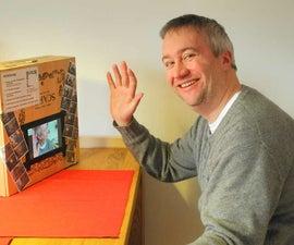 Wifi Photobooth with a Raspberry Pi