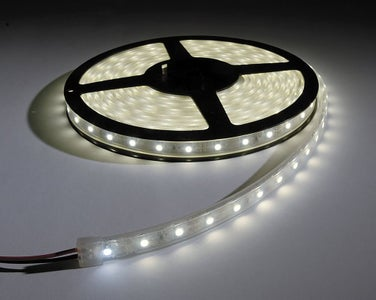 Add the LEDs