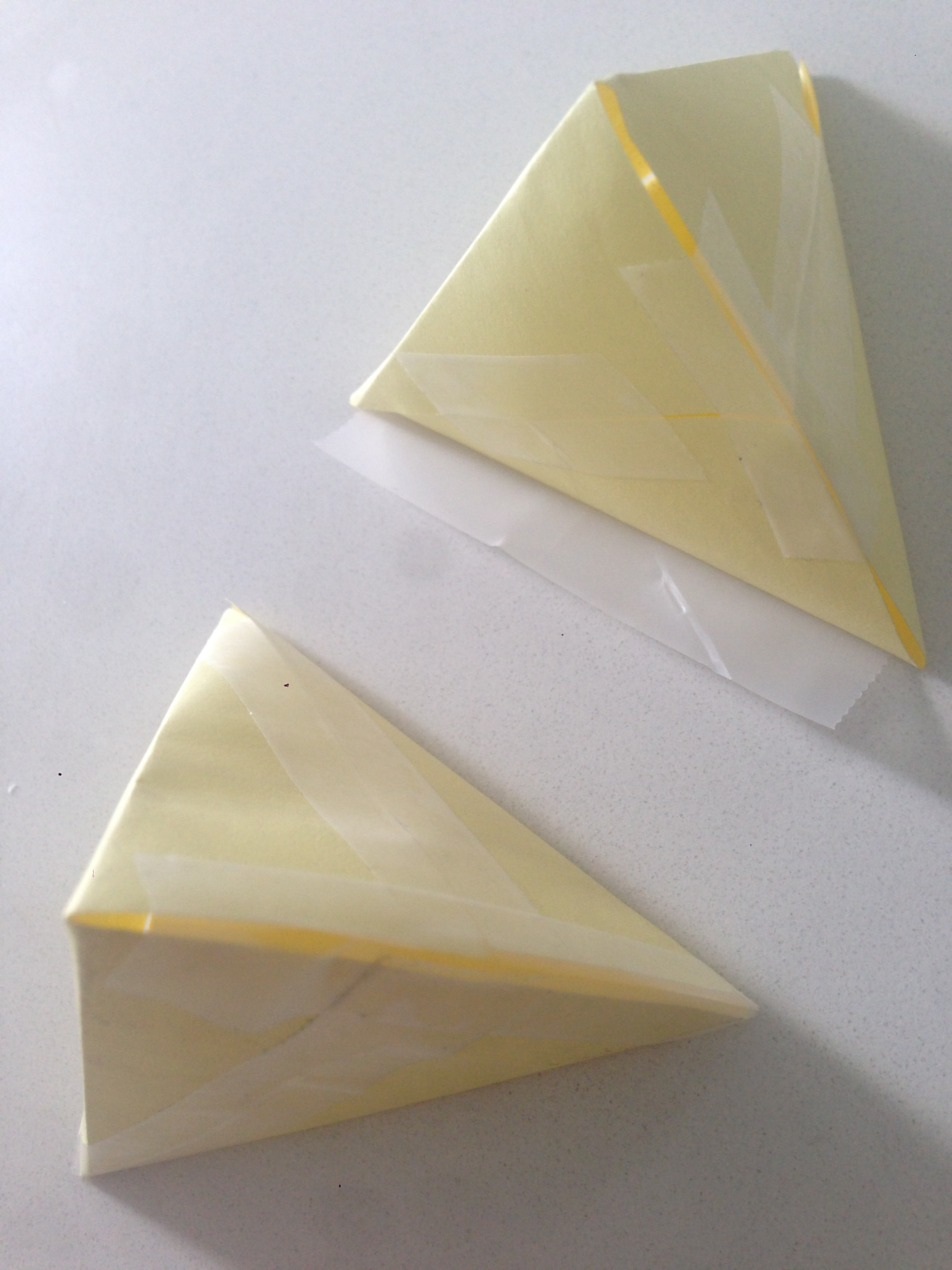 Picture of Connect Your Tetrahedrons