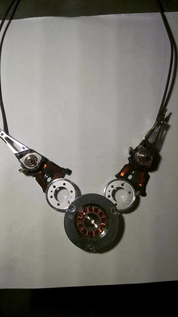 Picture of Add the Necklace